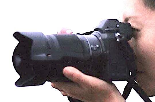 Características rumoreadas de las cámaras sin espejo full frame de Nikon