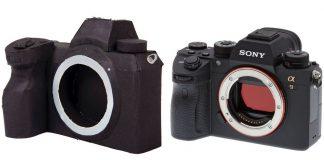 Nikon full frame sin espejo versus Sony A9.
