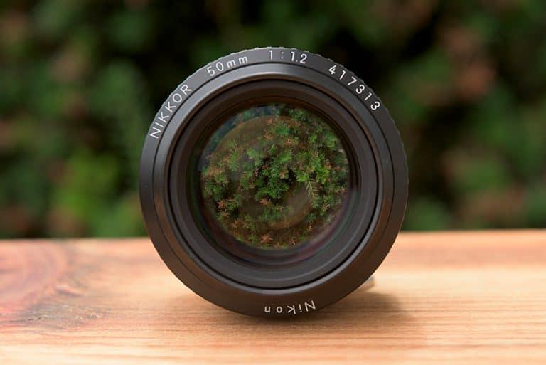 El sistema sin espejo de Nikon dispondrá de objetivos más luminosos que el réflex