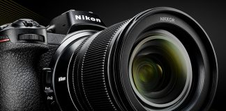 Nikon Z6 24-70mm