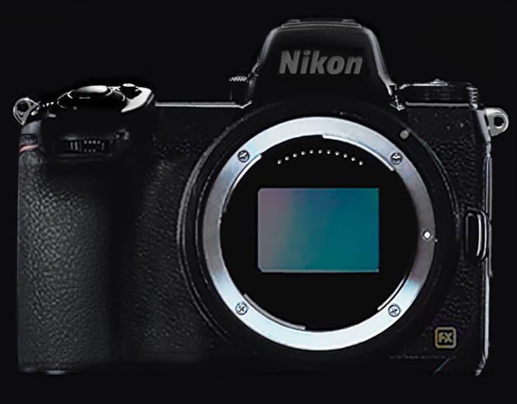 Nikon Z6 y Z7, el nombre rumoreado de las próximas dos cámaras sin espejo