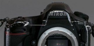 Nikon sin espejo comparada con la Nikon D850 © Issy Nomura