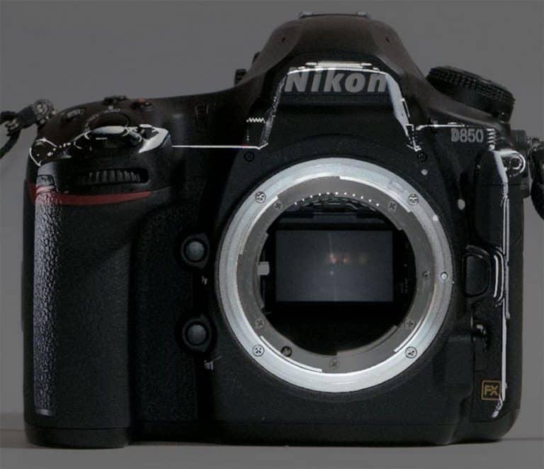 Nuevas estimaciones de tamaño: Nikon sin espejo vs Nikon réflex
