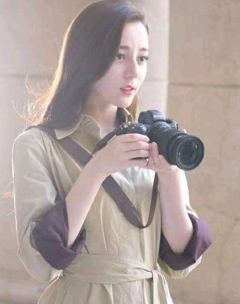 Nikon mirrorless filtración de foto.