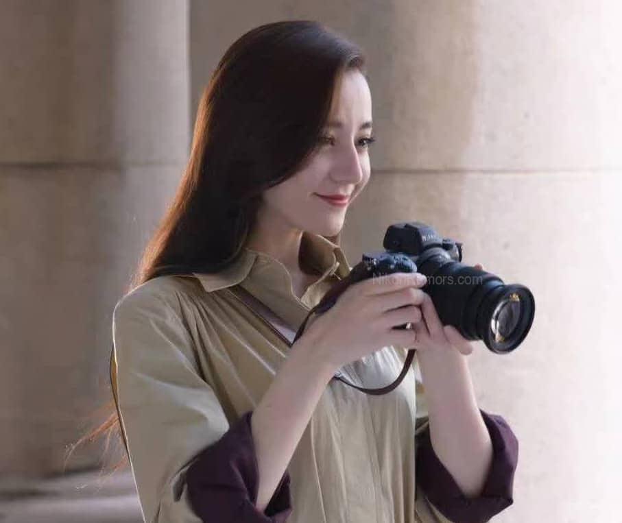 Filtración de foto Nikon sin espejo.