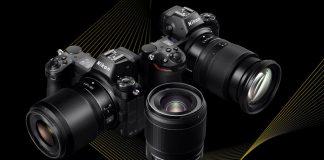 Mirrorless reinventada: Nikon Z6 y Z7.