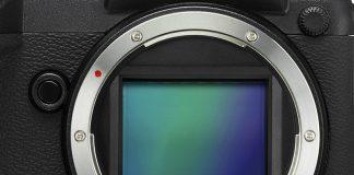 Montura G de Fujifilm.