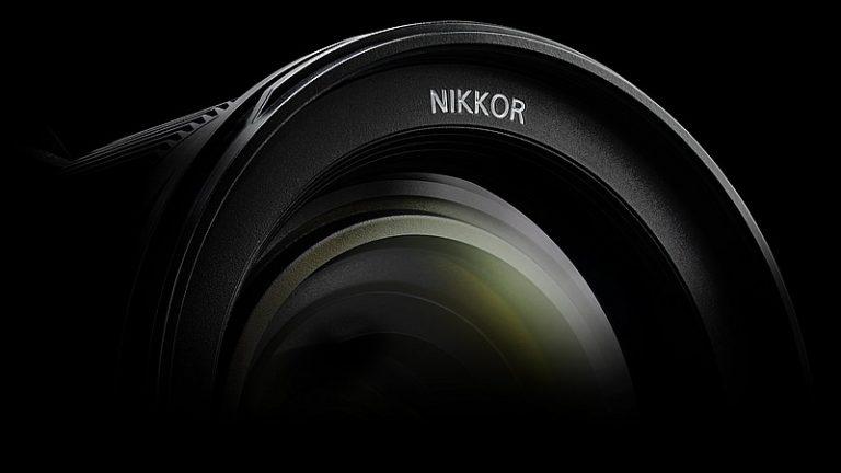 Nuevo vídeo pre-lanzamiento sin espejo: los objetivos (Noct-Nikkor)