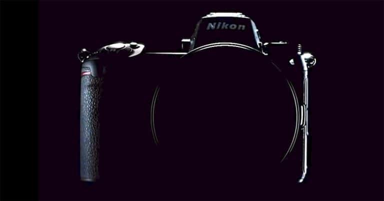 Nuevo vídeo pre-lanzamiento: la evolución de los cuerpos de cámaras Nikon