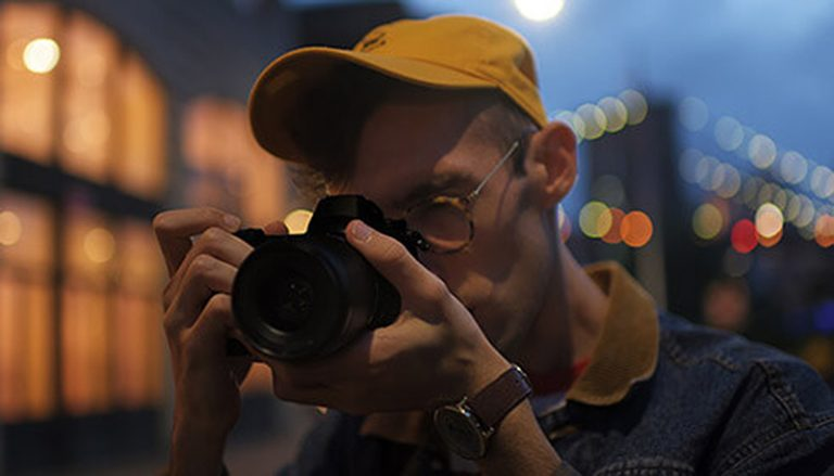 ¿Están las Nikon Z7 y Z6 dirigidas al público profesional?