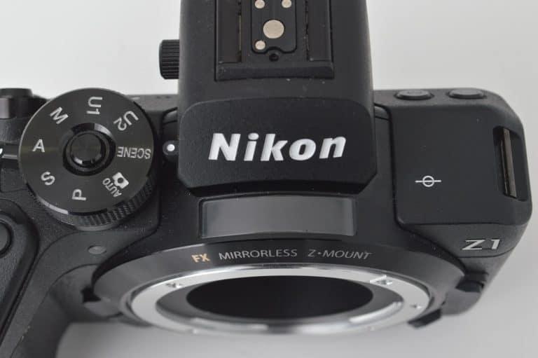 Rumores de cámaras Nikon Z de entrada y tope de gama