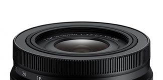 Nikkor Z 16-50mm f3.5-6.3 VR.