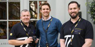 Entrevista a Nikon UK.