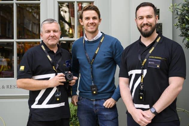 Entrevista con Nikon UK: «seguiremos invirtiendo en réflex y en mirrorless»